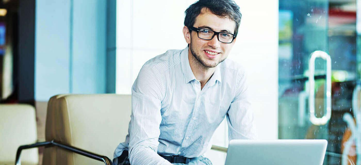 Header für IT System Engineer (m/w/d) zur Direktvermittlung