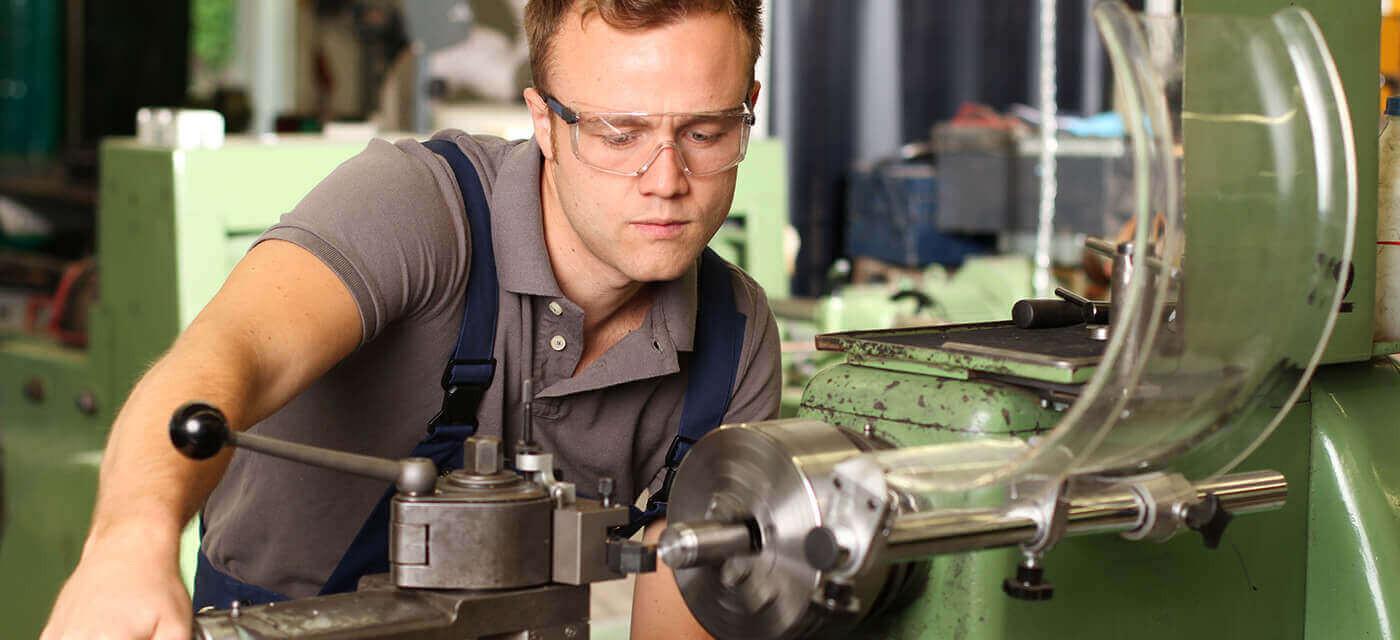 Header für CNC-Fräser (m/w/d)